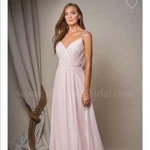 Jasmine Dresses - Jasmine Bridesmaid dress